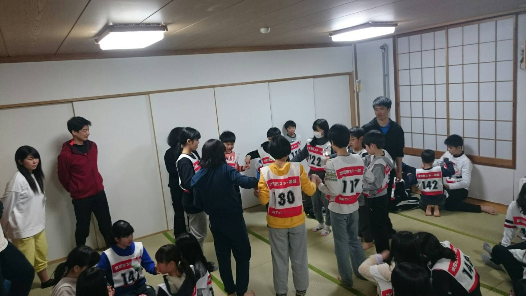 2018ジュニア教室